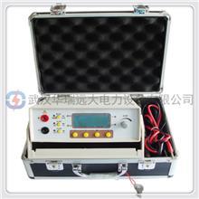 华瑞防雷元件测试仪、武汉压敏电阻测试仪、湖北防雷元件测量仪