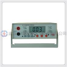 防雷元件测试仪说明书、压敏电阻测试仪使用方法、防雷元件测量仪鉴定证书