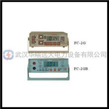 FC-2G防雷元件测试仪价格、防雷元件测试仪型号、压敏电阻测试仪说明、防雷元件测量仪原理、