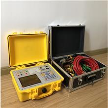 华瑞 电炉变压器变比测试仪 非整点的移相变压器变比测试仪
