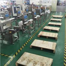 重量选别机 检重秤 水产品重量分拣机 高精度选别机 食品称量机 chaoqiang