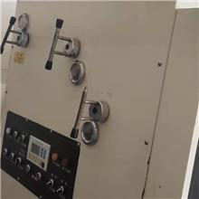 纸箱机械设备 二手纸箱机械设备 二手高速水墨印刷机 现货供应