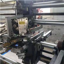 二手纸箱机械 印刷开槽一体 纸箱印刷机 纸包装机械