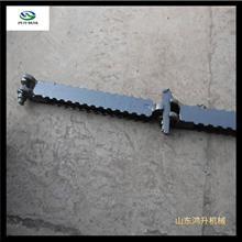 一字铰接顶梁 矿用支护设备 生产供应 坚固耐用 耐腐蚀 结构简单