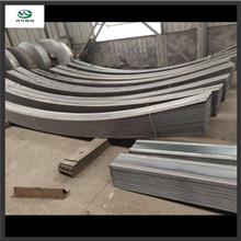 批发零售隧道用弧形W钢带 耐腐蚀W钢带 新型支护设备