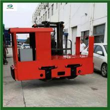 CTY2.5/6矿用电机车 蓄电池电机车 2.5吨架线式电机车 使用灵活 结构简单