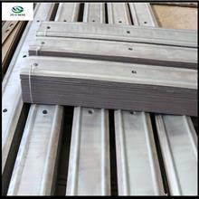 长期供应巷道用支护设备W钢带 不易撕裂 钢度更大 规格尺寸齐全 亦可加工定制