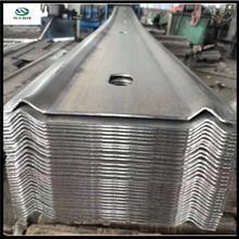 规格齐W型钢带 顶板支护钢带 矿用W型钢带煤矿支护设备 定制加工