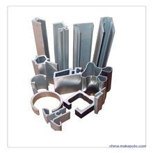 净化铝型材门料窗料 50活动板房净化料车间净化配件