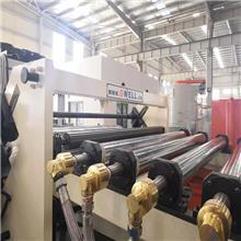 PMMA复合板材生产线 GWELL PMMA导光板机械