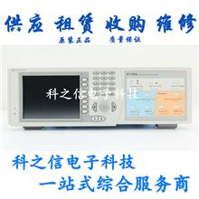 Keysight是德81134A脉冲码型信号发生器3.35GHz出租出售