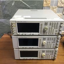 供应Agilent安捷伦E4438C信号发生器/信号源250KHz-6G回收SMU200A