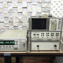 现货供应安捷伦Agilent 83620A信号发生器10MHz-20GHz回收83620B