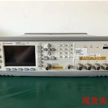 供应回收美国安捷伦Agilent E4980AL LCR表 LCR电桥测试仪