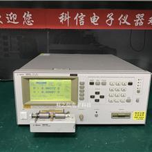安捷伦Agilent4284A LCR测试仪/电桥供应