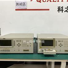供应回收Agilent安捷伦4284A LCR测试仪20Hz-1MHz数字电桥
