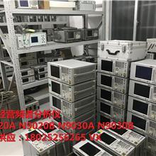 2021现货销售N9020A安捷伦N9020A频谱分析仪20Hz-26.5GHz