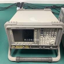 出租出售Agilent安捷伦E4402B频谱分析仪回收N5235A网络分析仪