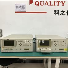 安捷伦4284A Agilent4284A LCR测试仪