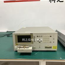 Agilent安捷伦4284A LCR测试仪20Hz-1MHz数字电桥供应