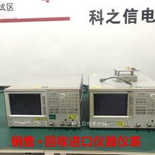 回收+租售安捷伦4395A网络分析仪4395A频谱分析仪4395A阻抗分析仪