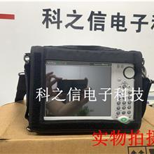 安立手持频谱分析仪MS2712E MS2713E MS2711E MS2711D
