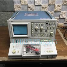 租售+回收美国Tektronix泰克TEK370A晶体管测试仪/图示仪