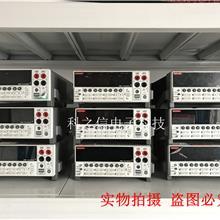 出租出售KEITHLEY吉时利2400数字源表回收N5183A信号发生器
