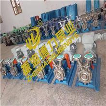 IRB型不锈钢旋涡泵