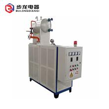 定制 导热油炉电加热器 电热转换油炉 三炉连体油炉 压延机无纺布辊筒