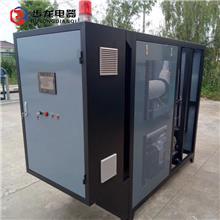 销售 导热油炉加热器 步龙定制 电导热油炉