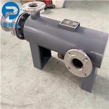 蒸汽处理电加热器 车间用通风管道式电加热器 煤改电供暖设备厂家非标定制