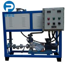 普瑞廷非标定制 压延机/硫化机/混合机加热装置