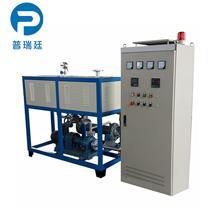 全自动导热油炉 压延机导热油炉加热器 非标定制 操作便捷