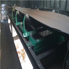 百恩特粉末定量包装皮带秤 皮带定量给料机 高精度单托辊皮带秤 输送机计量称