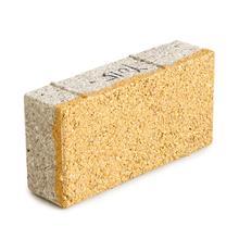 室外人行道铺路耐磨砖 混凝土水泥透水砖 天津巨丰定制直销