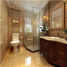 卫生间实木梳妆台 卫生间实木门 卫生间红木台 锡诚木制品价格便宜