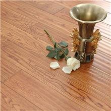 厂家直销别墅豪华木地板 装修实木地板 家用复合地板  免费看样