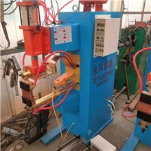 按需生产 全自动多头点焊机 金属工艺品多头点焊机 多头气动点焊机 匠心工艺