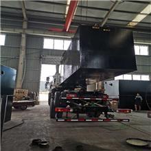 矿井污水处理设备 百益环保 果汁污水处理设备 水产品污水处理设备