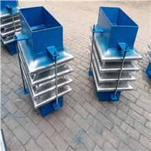 生产矩型波纹补偿器 定制各种系列管件和管道用补偿器膨胀节