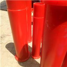 聚氨酯给矿管 聚氨酯过浆管 阀门内衬聚氨酯管 聚氨酯浮选机过浆管