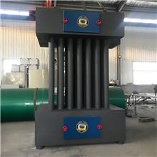 多管油烟净化器 车间黑烟过滤设备 冷镦机油烟废气处理设备