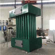 塑料造粒烟雾处理 冷镦机油烟处理器 多管式油烟净化器 湫鸿供应