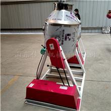 干粉混合机 实验室鼓式搅拌机 面膜粉藕粉均匀混合设备