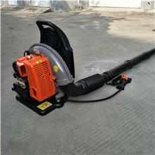 四冲程汽油吹风机 背负式大功率吹雪机 除尘落叶公路消防风力灭火机