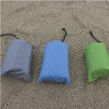 暴走体育 跨境爆款 防水牛津布沙滩垫 地垫 户外野营野餐垫帐篷垫 便携防潮垫