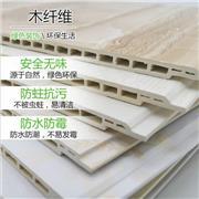 四川集成墙板加盟 集成墙板价格 绿盛塑料异型材墙板批发