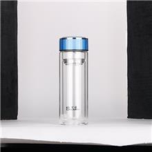 厂家直供 玻璃杯定制 办公室家用水杯 玻璃水杯生产价格