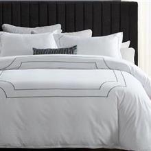 五星级酒店床上用品 宾馆四件套民宿床品生产厂家